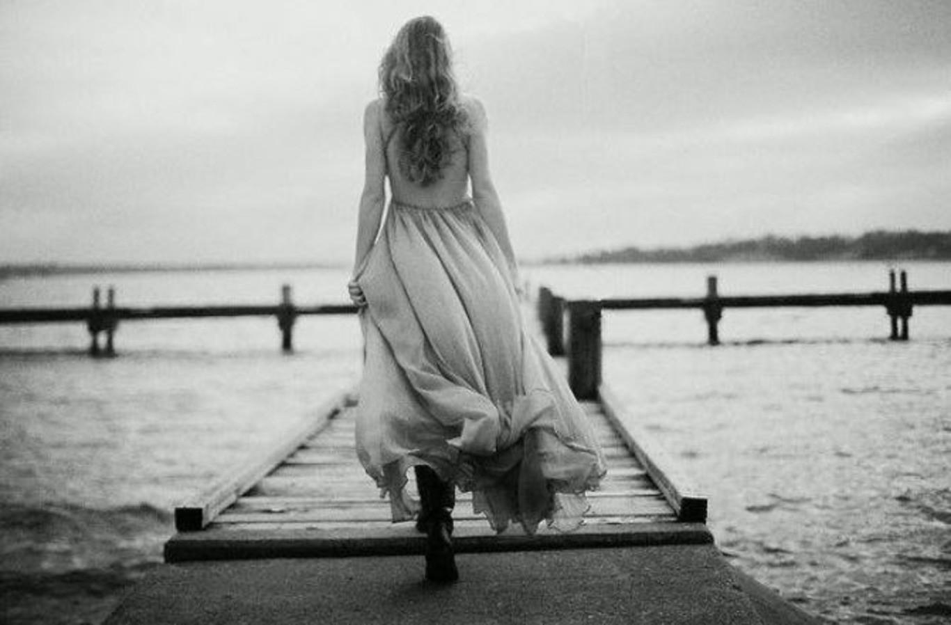 Нужно уйти, когда нас не просят остаться