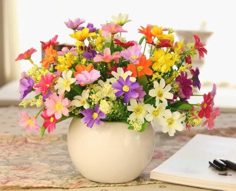 Любимые ваши цветы, расскажут какую женщину видят в вас мужчины, только выберите