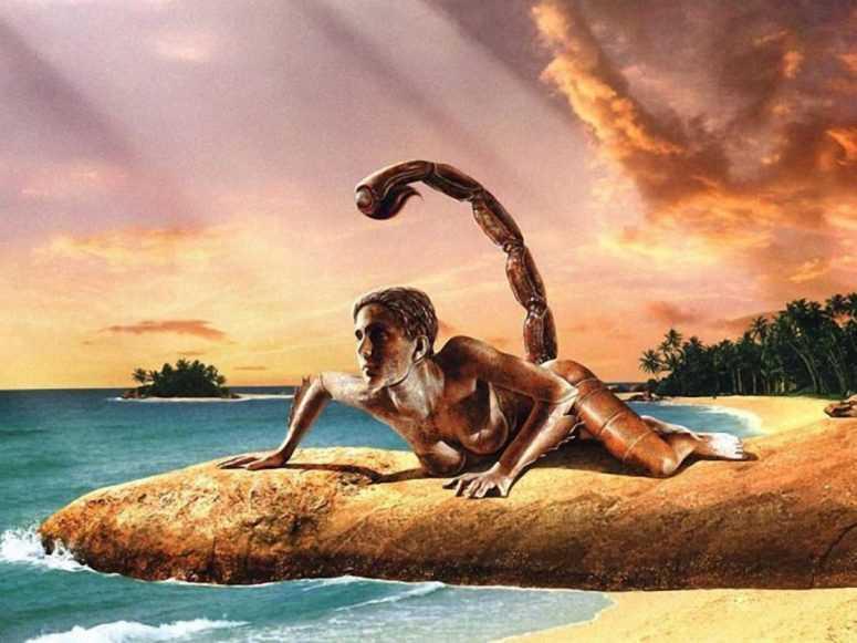 Почему начать отношения со Скорпионом – лучшее решение