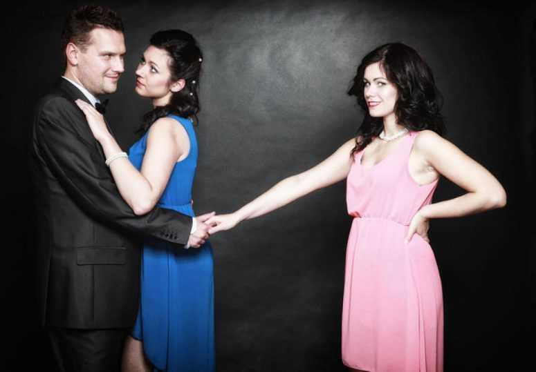 Что нельзя прощать мужчине в отношениях