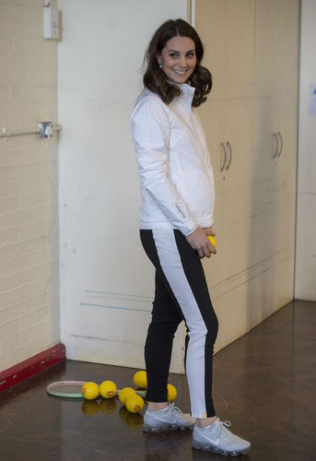Кейт Миддлтон планирует родить третьего ребенка
