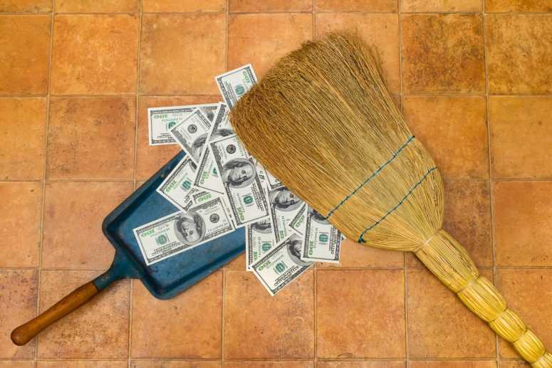 Как сделать оберег чтобы водились деньги