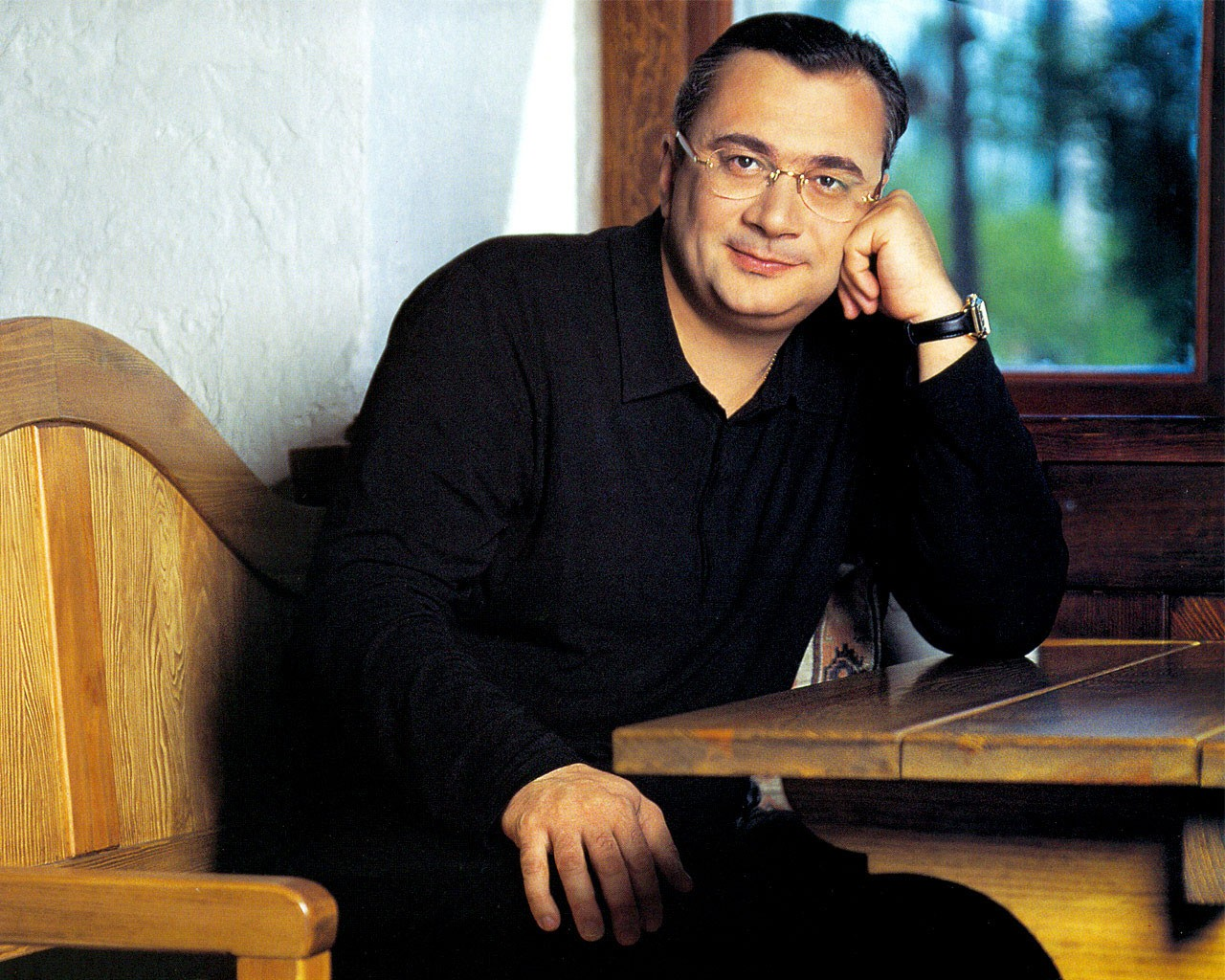 """Константин Меладзе """" Опять метель"""": потрясающее исполнение"""