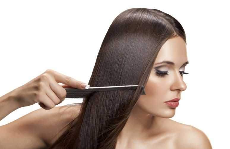 Маска для ламинирования волос в домашних условиях: потрясающий эффект ровных волос до 14 дней