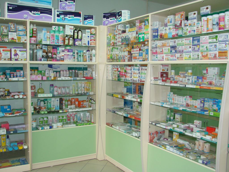 Муж и его беременная жена даже подумать не могли, что может случится в этой аптеке