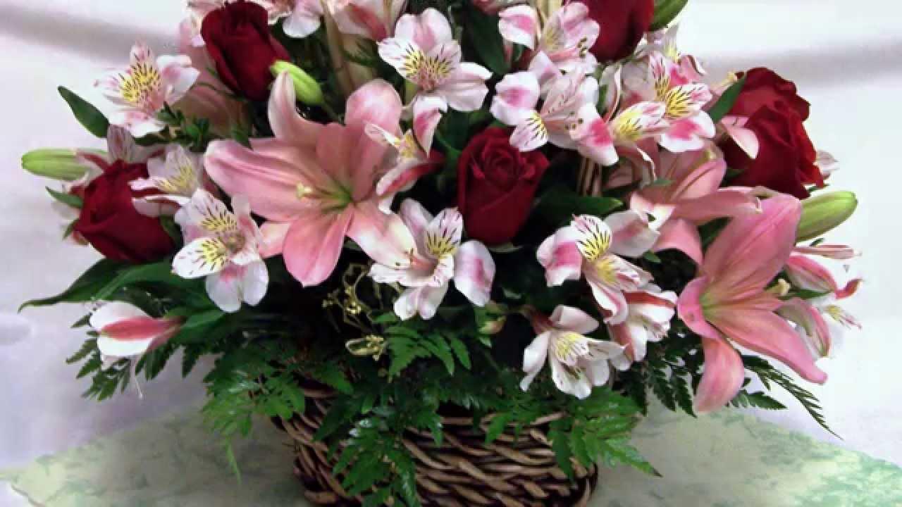Выбирайте букет грамотно – узнайте, какие цветы нельзя дарить