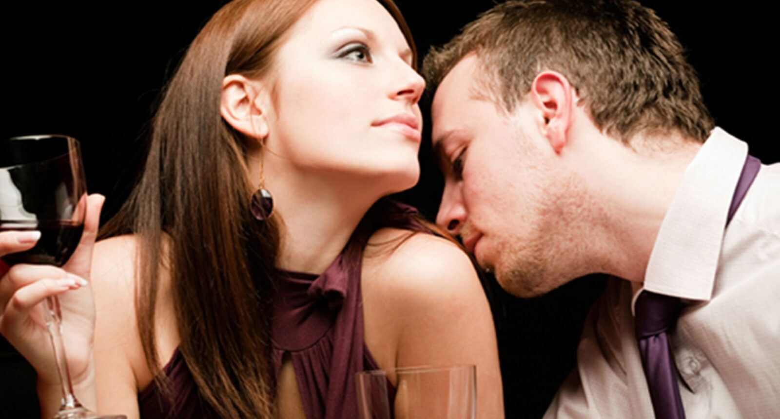 Как нравиться мужчинам Psychology and the city 59