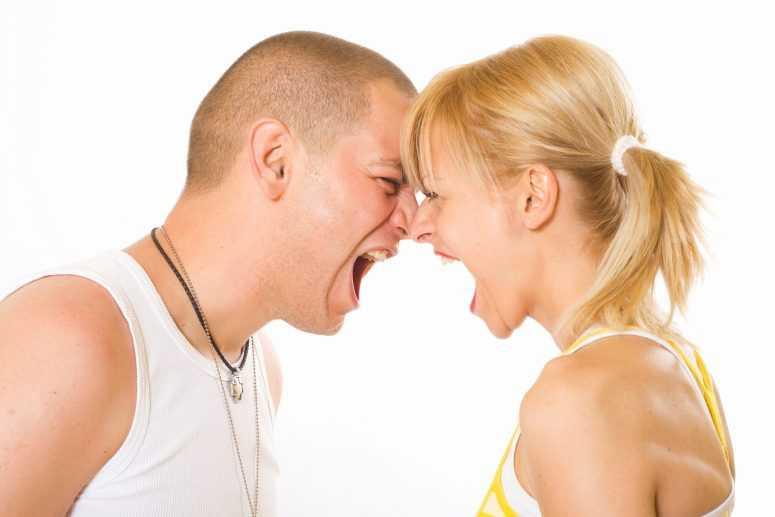 Пассивная агрессия, как противоположность любви