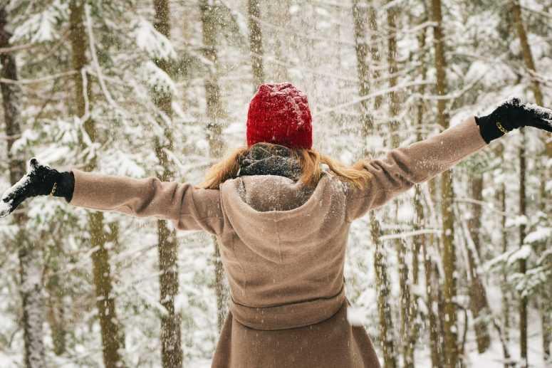 7 лайфхаков против зимней хандры