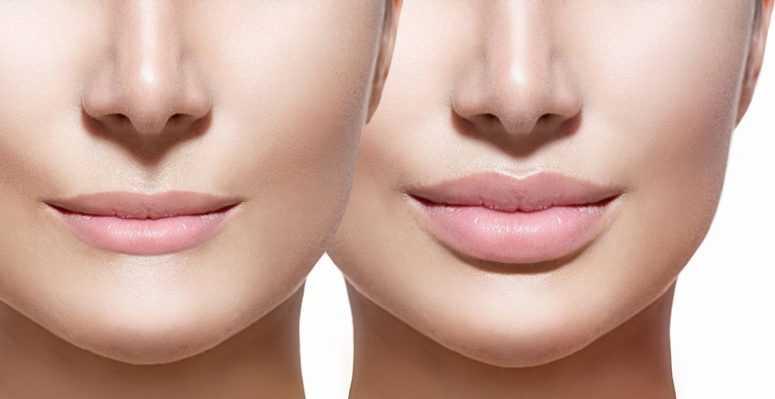 Вот какая Вы женщина, согласно форме ваших губ! Точность 98%