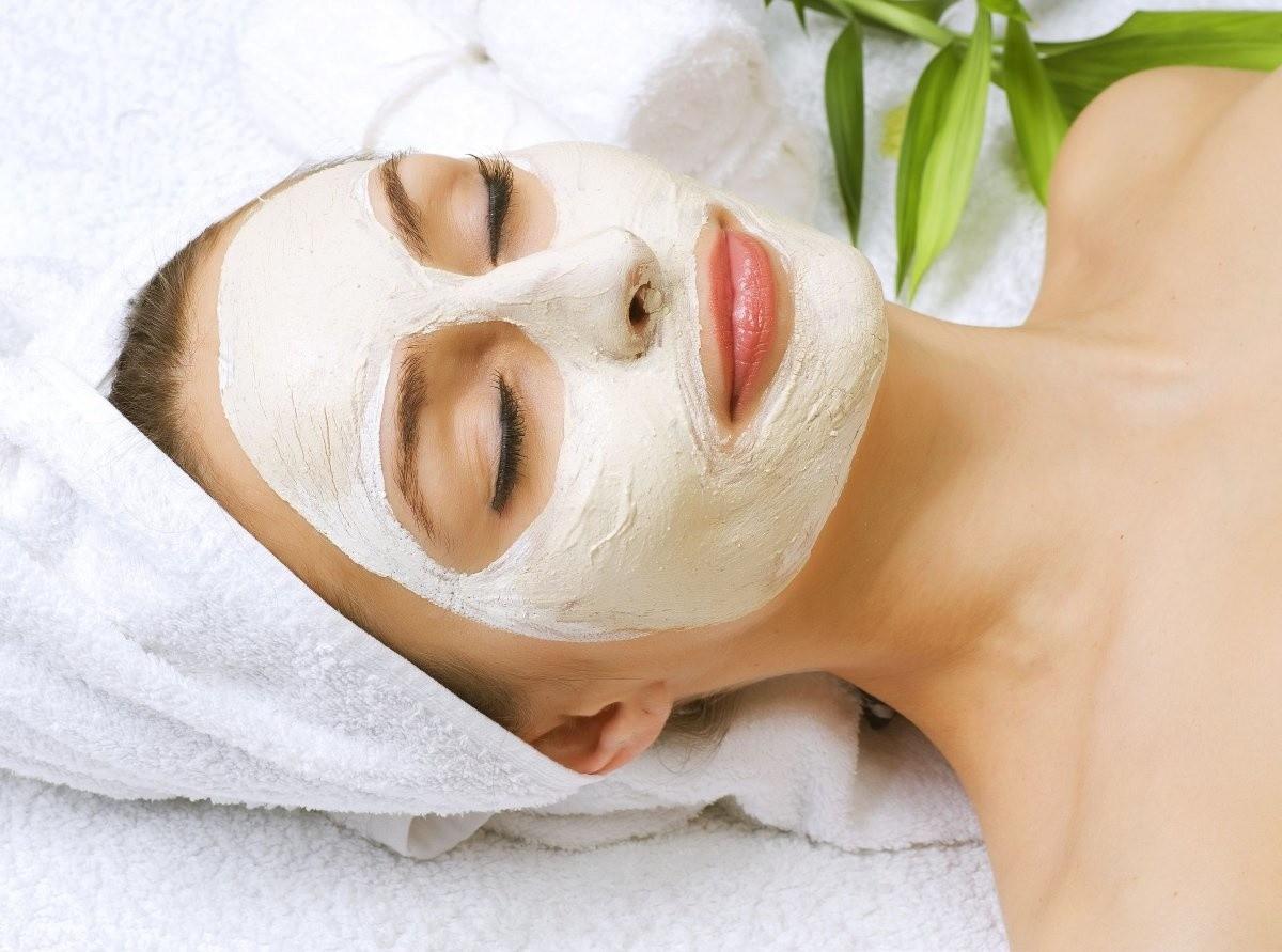 Как делается маска лифтинг для лица в домашних условиях