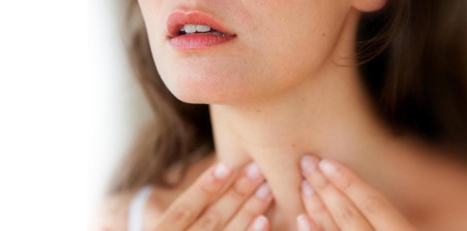 Вот как вылечить щитовидную железу с помощью только одного ингредиента