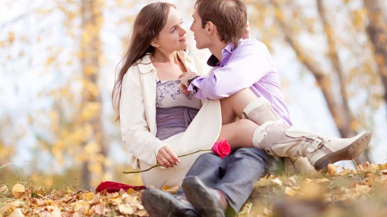 Любовь существует до тех пор, пока совпадают взгляды