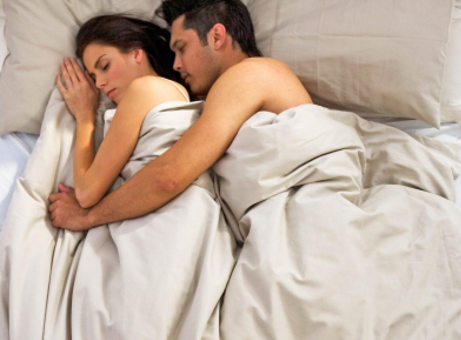 Как спят супруги — такие у них и отношения