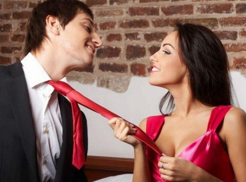 Что подарить мужчине внимания