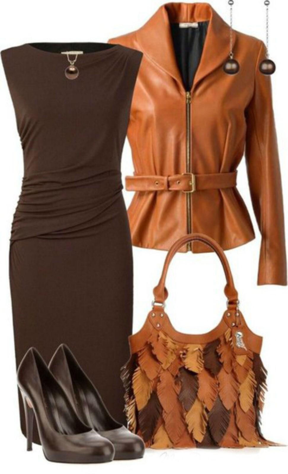 Трендовые идеи: с чем в этом году носить платья и юбки
