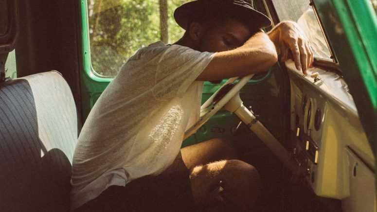 Уснул в маршрутке, встретил любовь