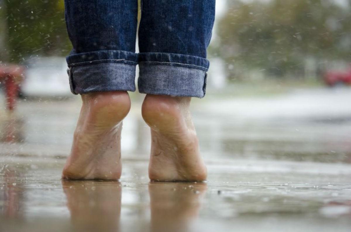 Потрясающе! Этой женщине 57 лет, а ее ноги выглядят как у 20-летней! Вот как ей это удалось