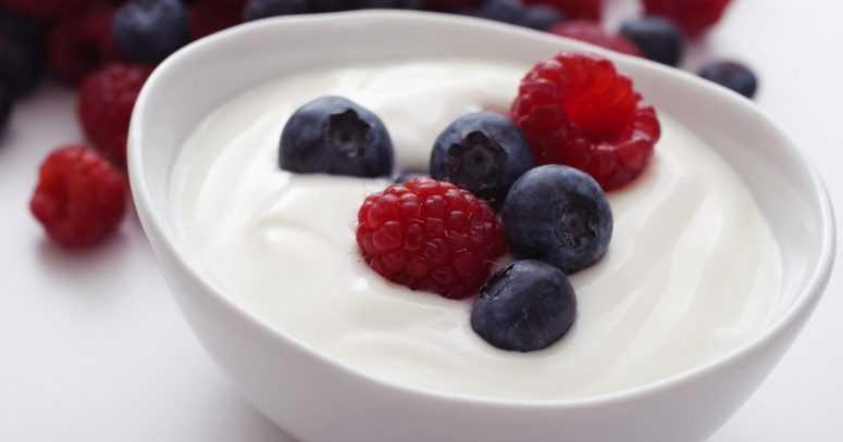 Рецепт молочного десерта для детей вместо мороженого