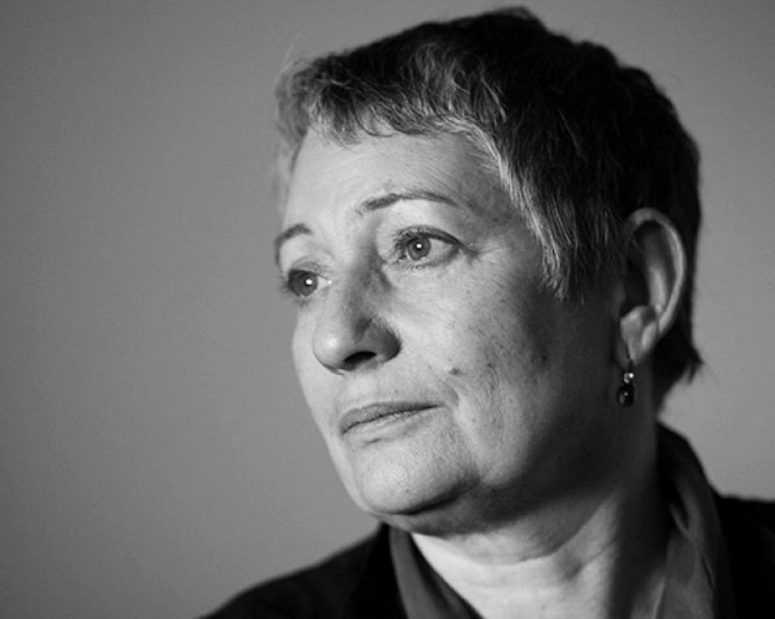 Людмила Улицкая: «Какое счастье просто жить»