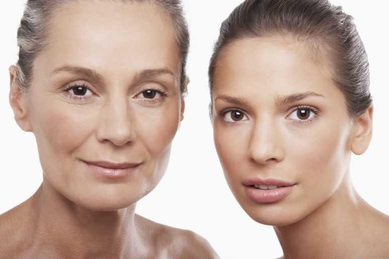 Косметолог раскрыла секрет, какие морщины считаются нормальными для разного возраста