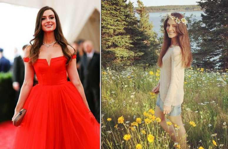 Самые богатые девушки в мире, которым повезло ещё и с внешностью