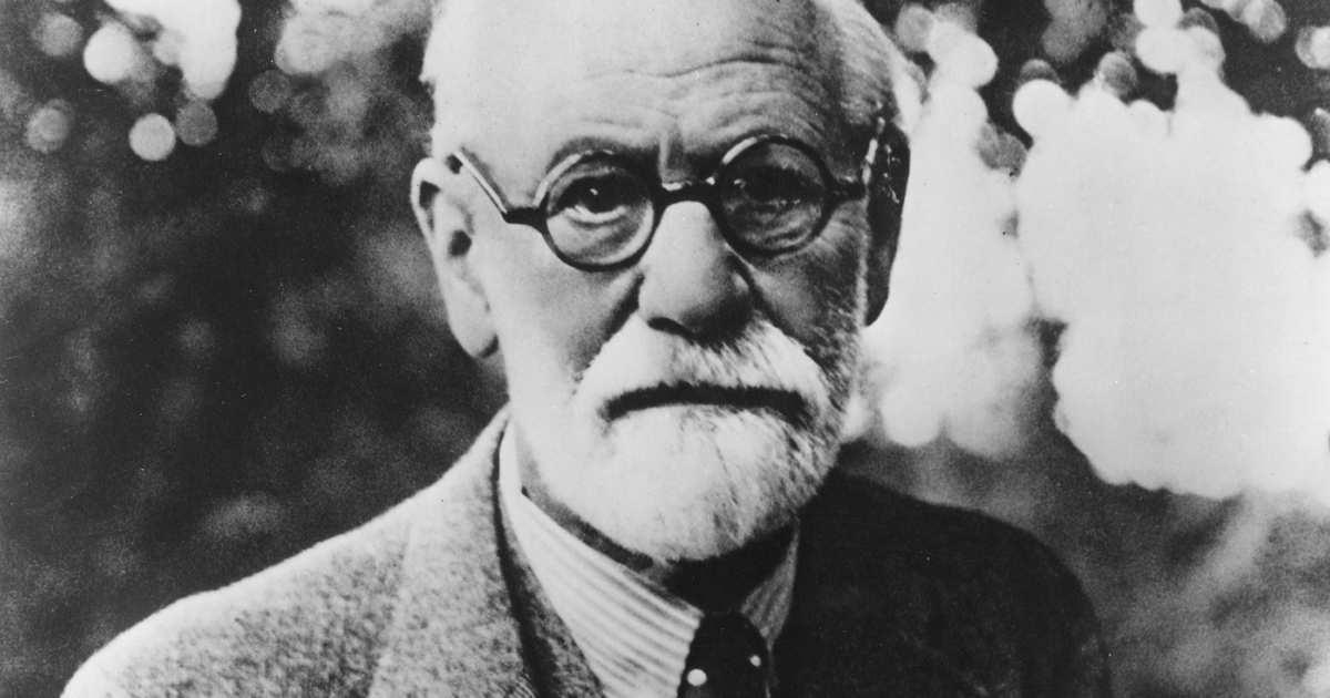 Подсказки Зигмунда Фрейда, как убрать тревогу и лучше понять себя
