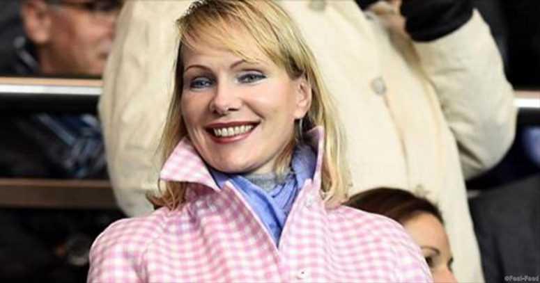 Самая богатая россиянка в мире «рулит» успешным бизнесом, родила в 54 года и переписала свою биографию