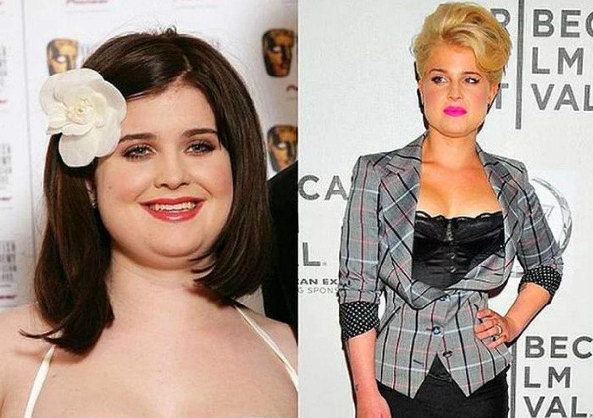 Назло бывшим: знаменитости, которые привели себя в форму им на зависть