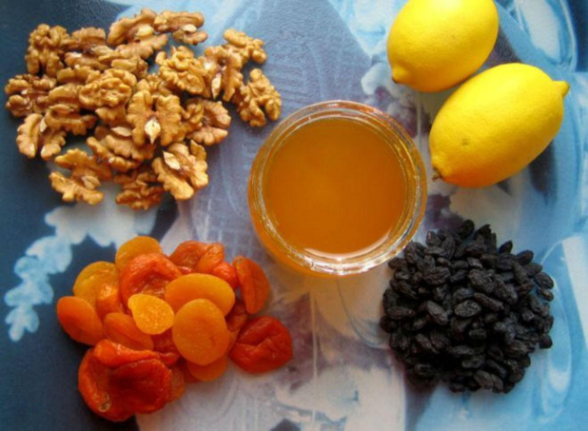 Вкусное и полезное лекарство