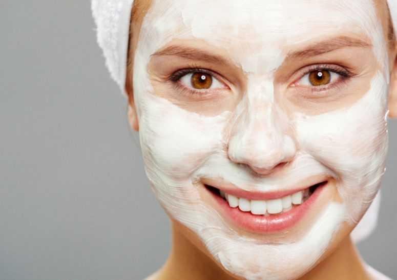Это просто замечательно! Как отбелить кожу лица молоком всего за 15 минут