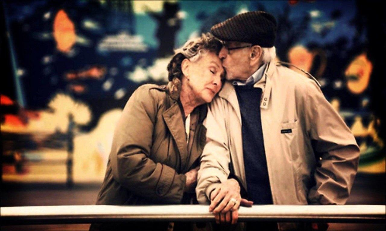 Умные мысли о взаимоотношениях с пожилыми родителями