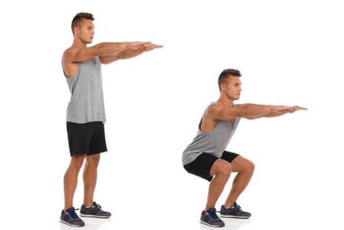 2 Самых важных упражнения для здоровья и долголетия
