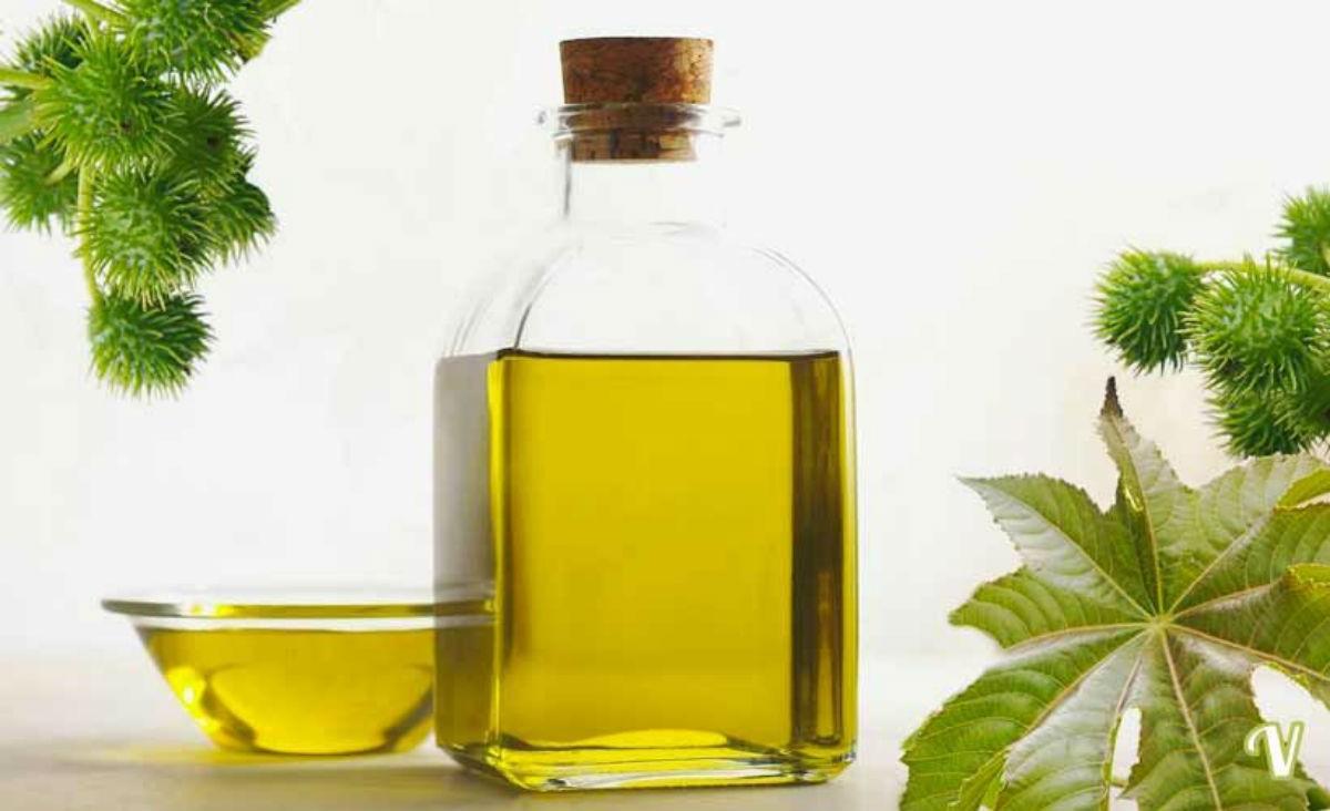 Как касторовое масло помогает бороться с морщинами вокруг глаз
