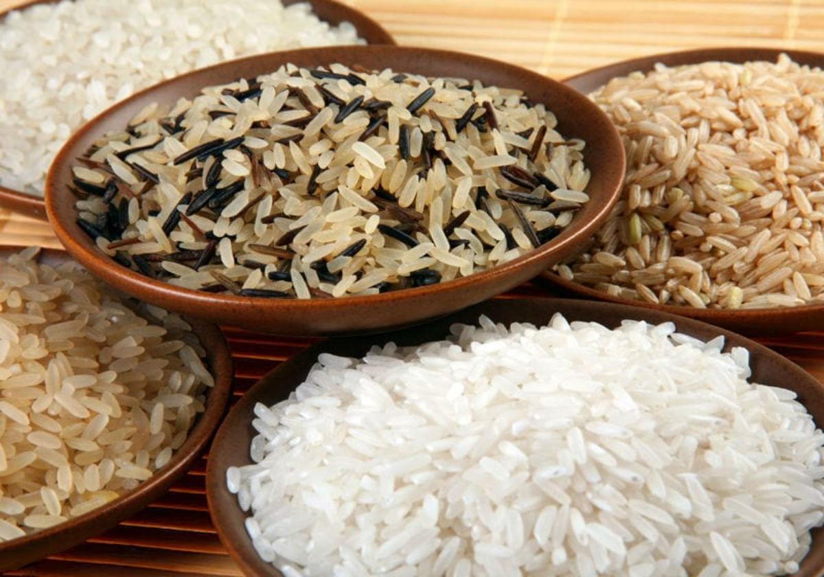 Есть и стройнеть всё таки реально: Рисовая диета творит настоящие чудеса