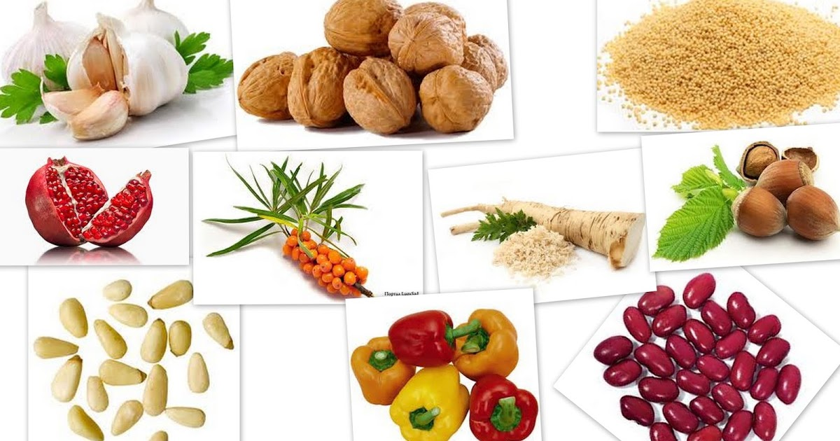 Как обойтись без сдачи анализов и выявить нехватку витаминов в организме