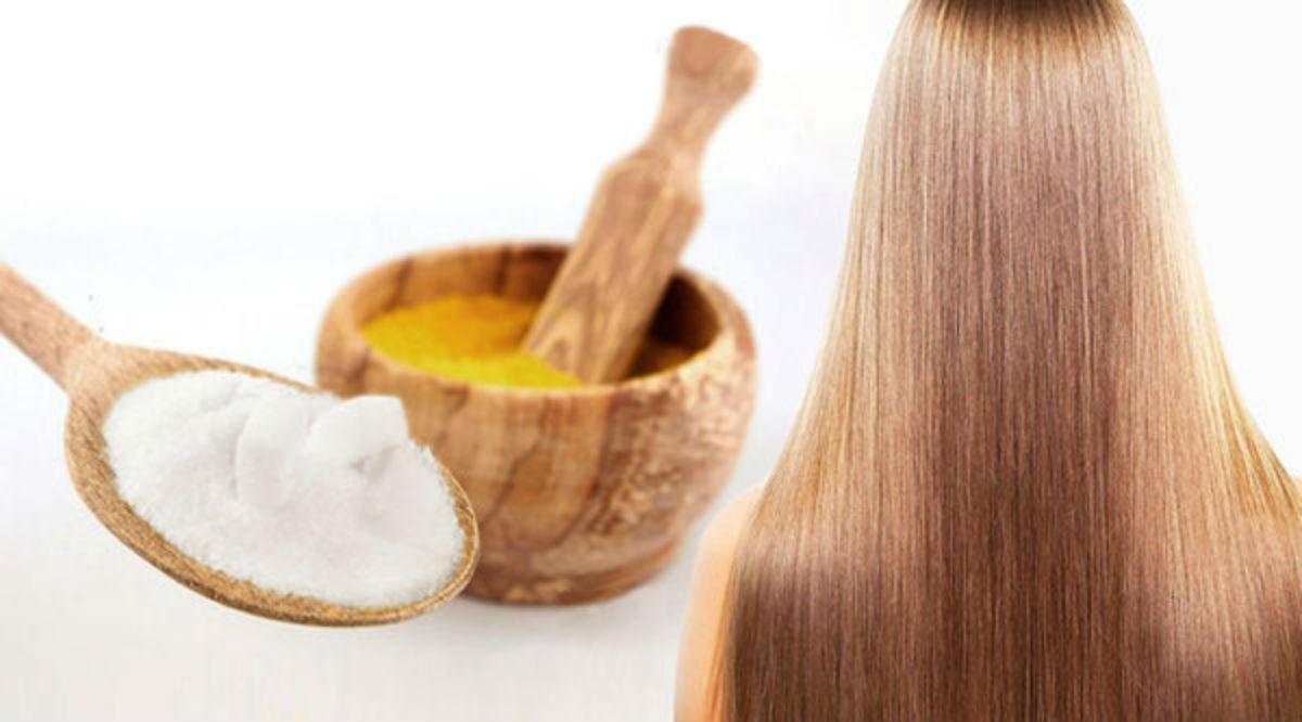 Смешайте горчицу с сахаром — и ваши волосы будет не узнать