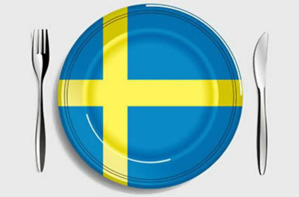 Моментальное похудение благодаря шведской диете! Через 3 дня ушло 4 кг