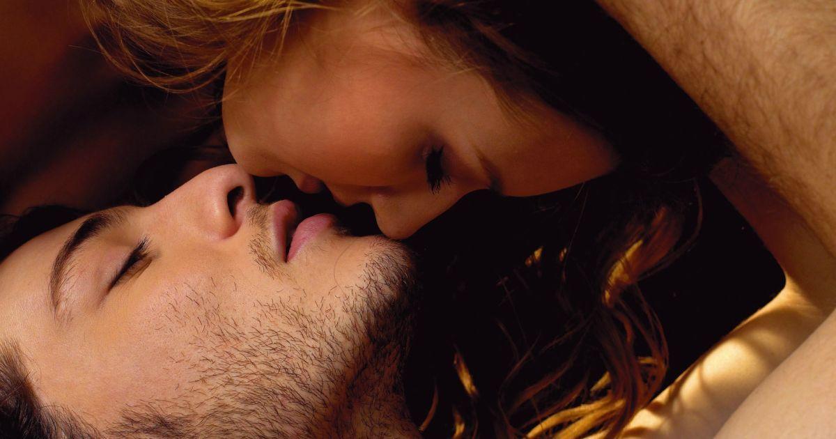 Поцелуи, которые сведут его с ума