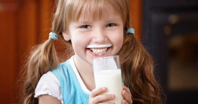 Пить или не пить молоко — есть ли польза в молоке для детей