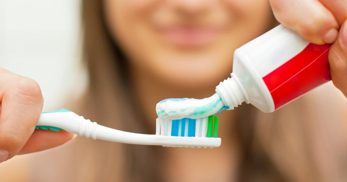 То, как вы пользуетесь зубной пастой, может раскрыть секреты вашего характера