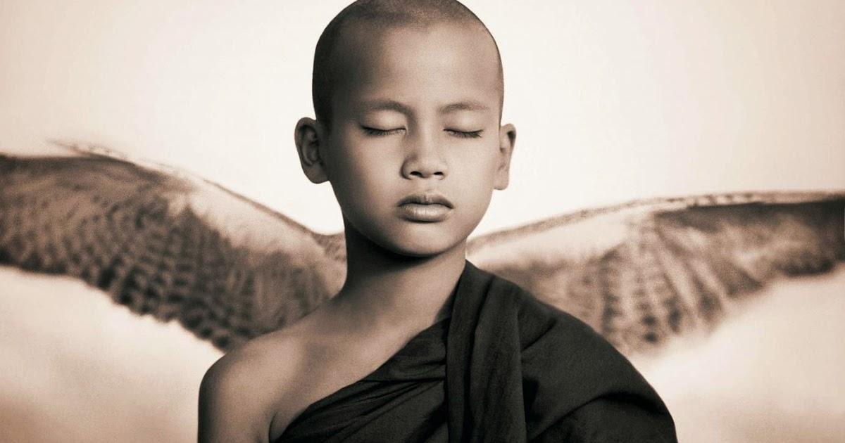 Жестокие истины жизни согласно буддизму