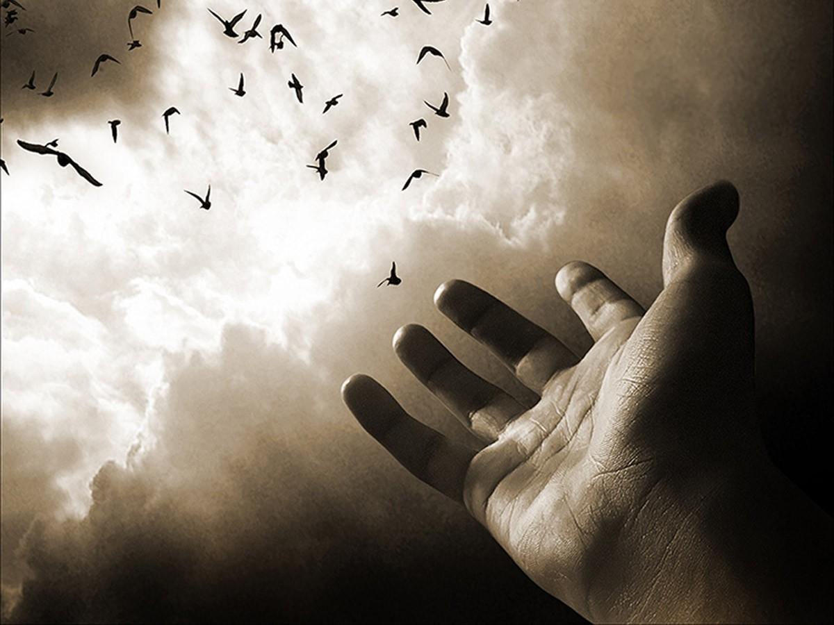 Влияние веры на мироощущение человека