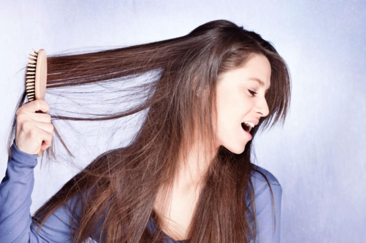 Суровые ошибки, которые вам не простят ваши волосы