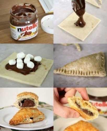Эти фото перевернут ваше представление о приготовлении еды