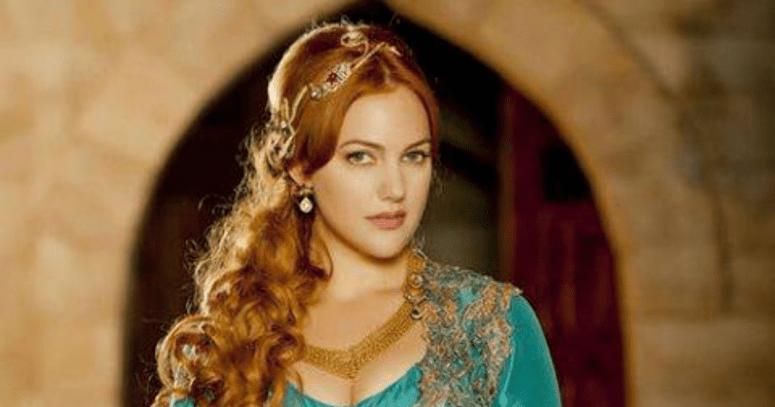 7 Правил любви от Хюррем, способных очаровать и покорить любого султана