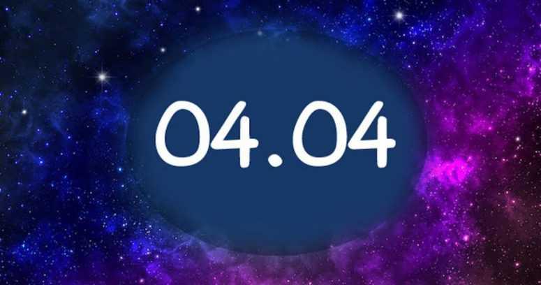 Тайна вашего номера в магический день 04.04