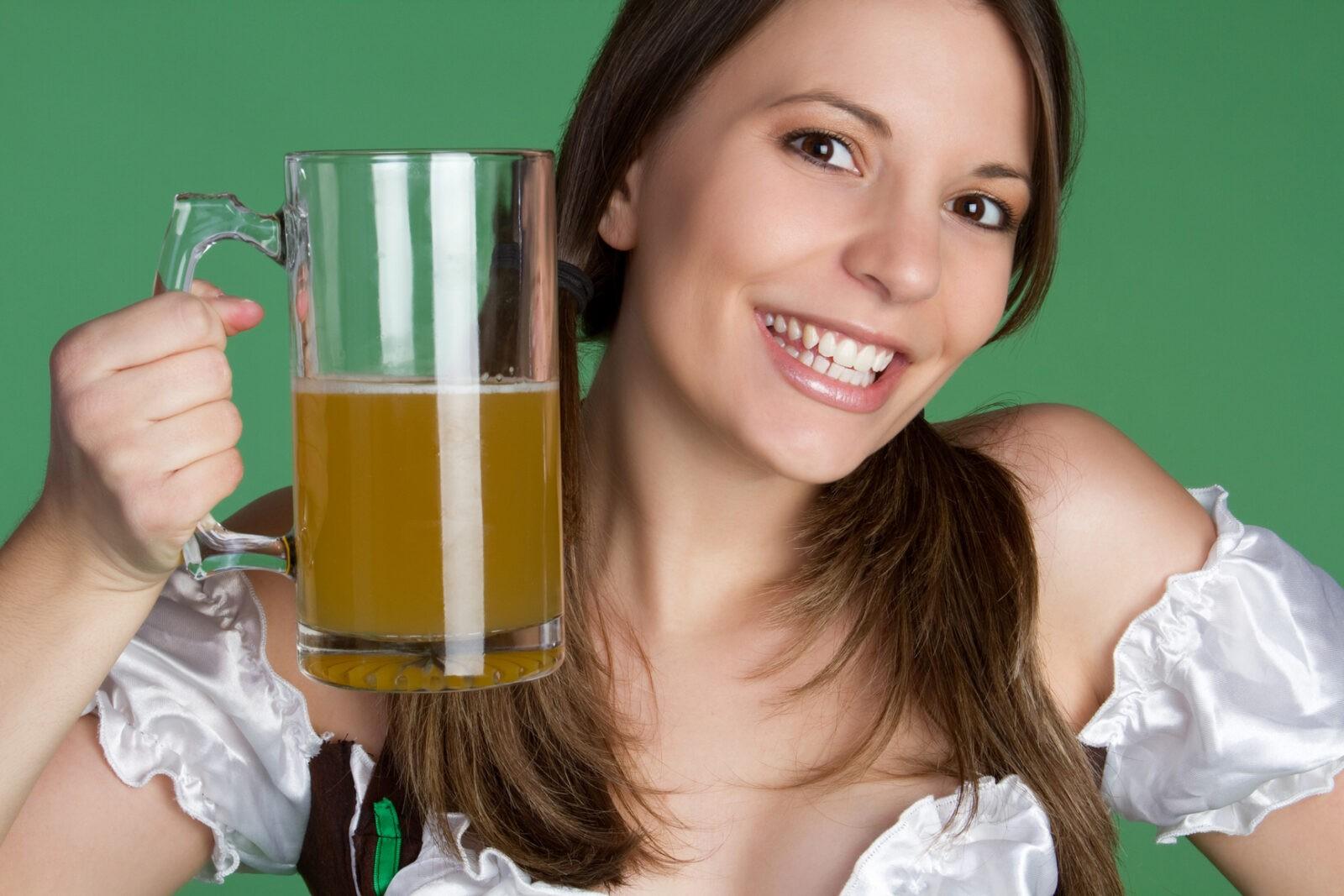 Напитки для регулирования гормонов. Рекомендуем женщинам каждый день