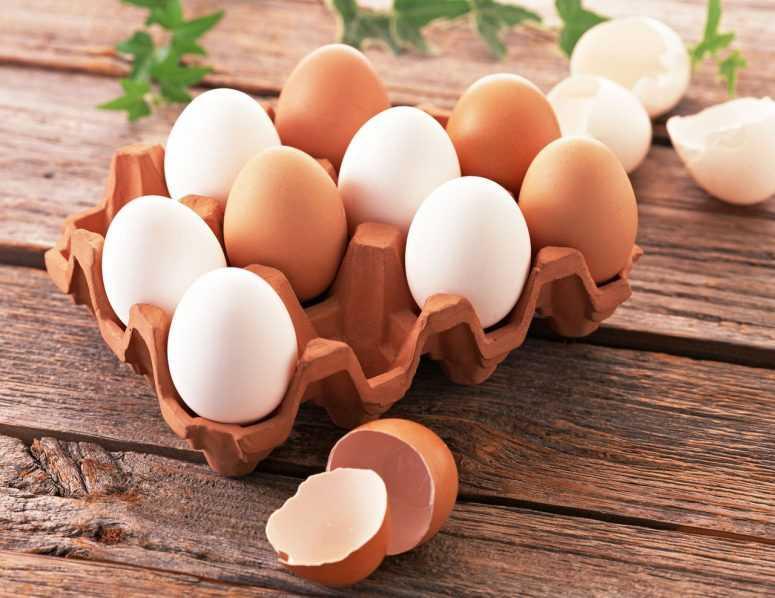 Куриное яйцо для денег и счастья. Мне реально очень помогло!