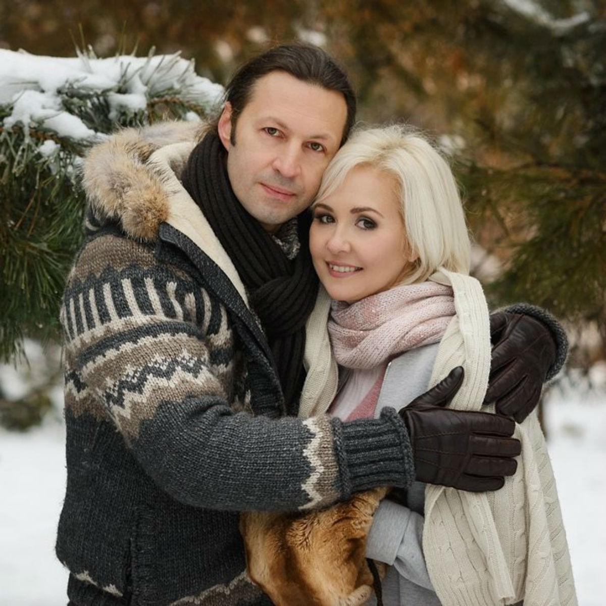 """""""С мамой одно лицо!"""" – Василиса Володина наконец-то перестала скрывать своего трехлетнего сына (6 фото)"""